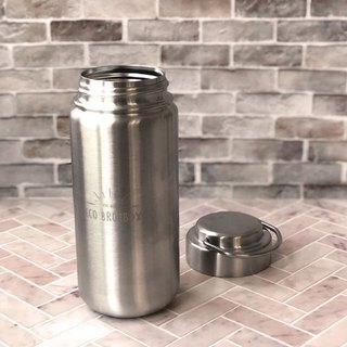 [Opening a gift for free] ECO Brotbox stainless steel insulated kettle - 0.5 liter