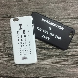 (Spot special) mobile phone shell iphone6 ​​hard shell (other models welcome custom)