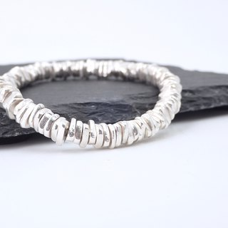 Stylish Silver 925 Bracelet