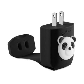 Bone / smart fast charger - panda