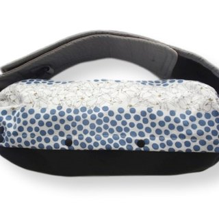 Baby Carrier Bag,Storage for Ergo baby,Tula,Lillebaby,Penguin / Polka Dots,Blue