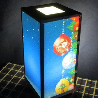 Holy night · Christmas starry sky medium form · LED decorative light stands the real pleasure!