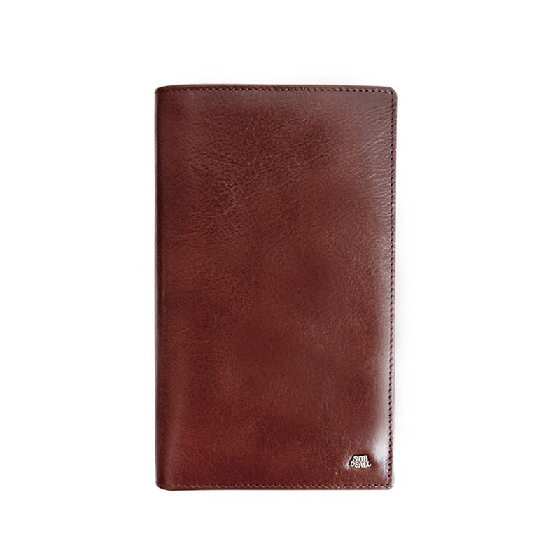 Business passport holder
