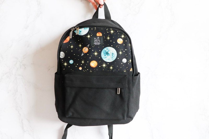 Backpack-Starry Universe