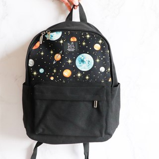 Backpack - Starry Universe