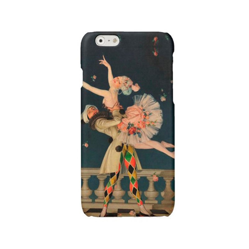 iPhone case Samsung Galaxy Case Phone hard case harlequin 2421