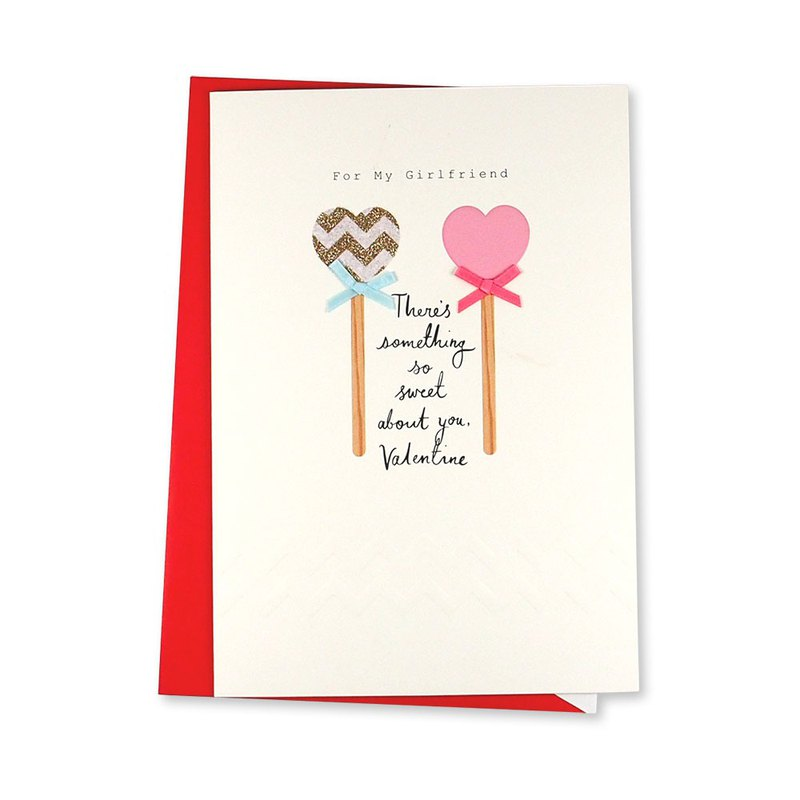 You are so sweet [Hallmark-Card Valentine's Day Series]
