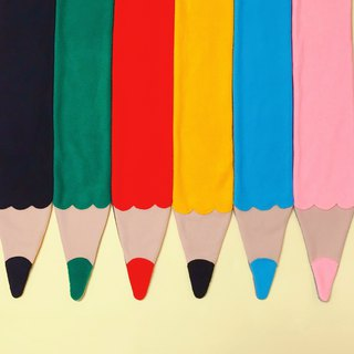 Mr.Wen - All colors Pencil scarf