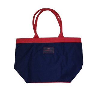 Tote bag (small). Navy Blue