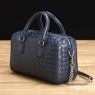 STORYLEATHER Style 6738 woven bag