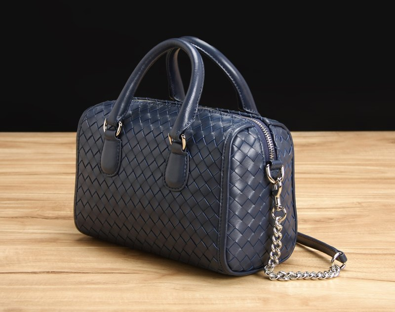STORYLEATHER Custom Style 6738 Woven Bag