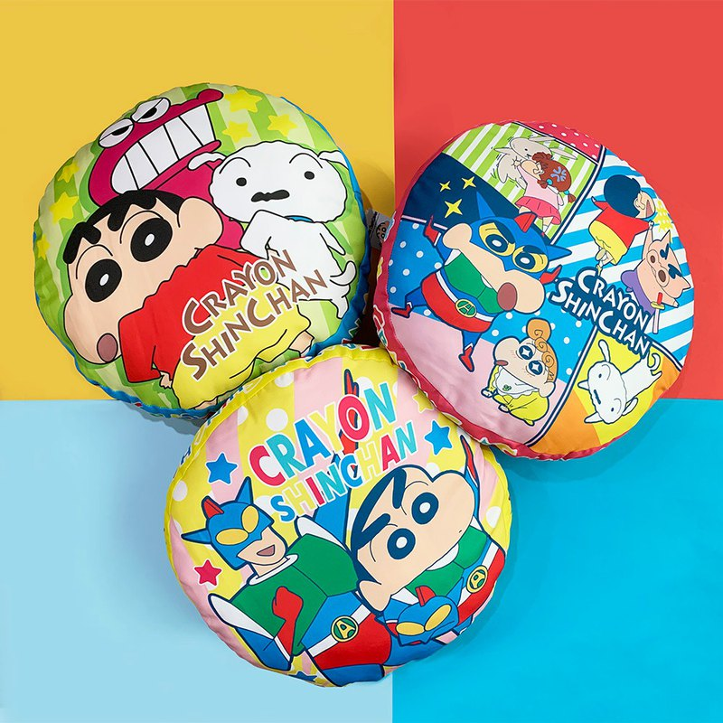Crayon Shinchan - Cute large cushion pillow pillow pillow compression pillow · genuine authorization