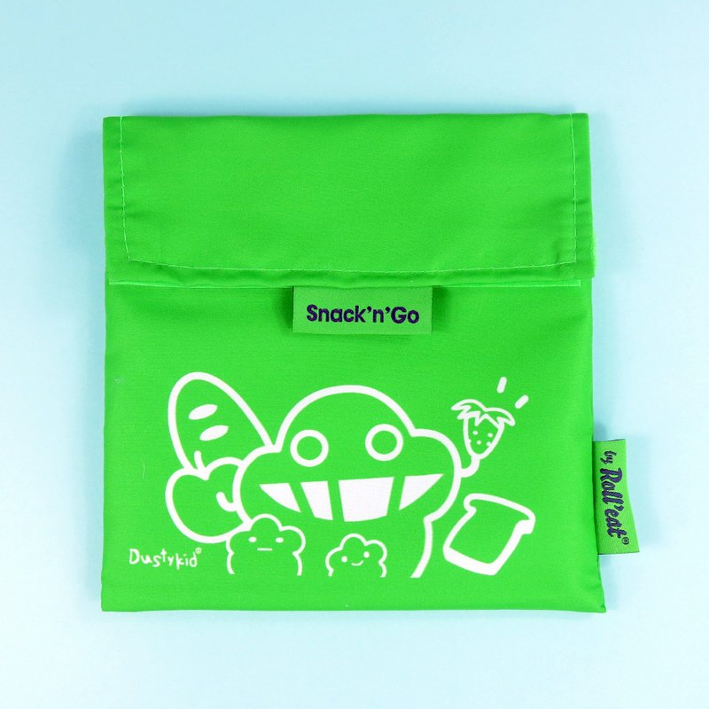 Dustykid Eco BPA Free Food pouch