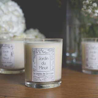 Handmade Soy Candles (Large) - Impressions