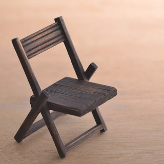 Imam small chair 3