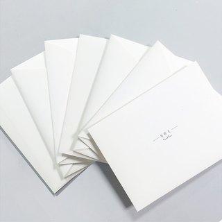 Envelopes 8 (restriction postcard plus purchase) (as have Eito ベ nn pu postcard envelopes)