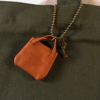 key chain : tote bag