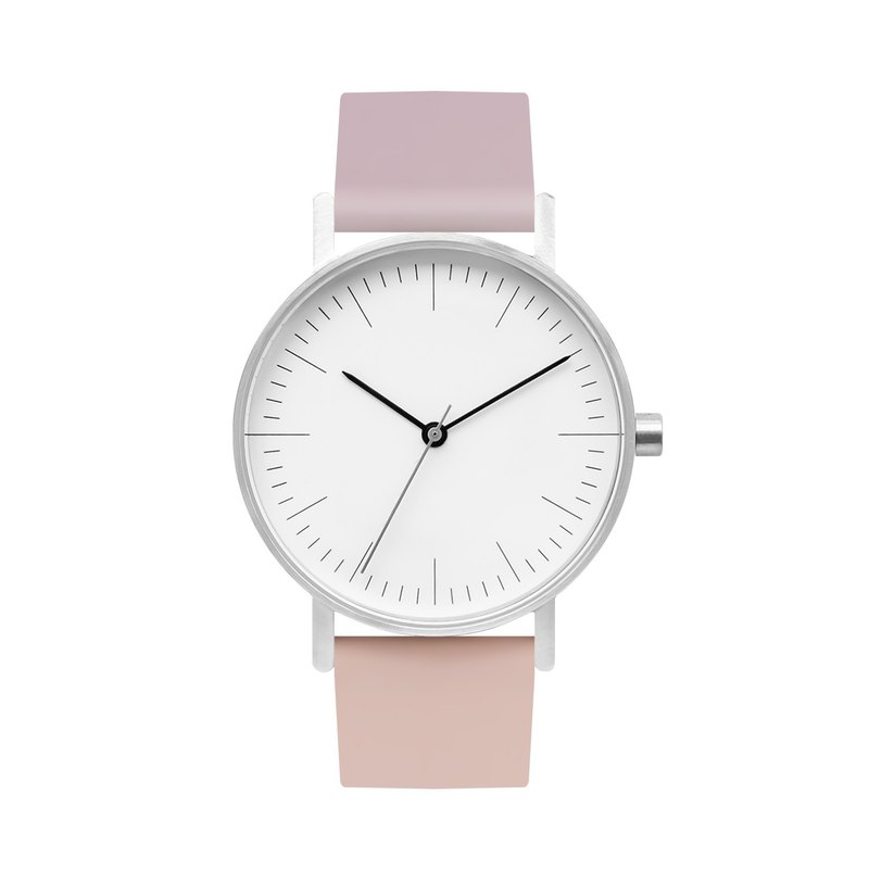 BIJOUONE B001 series color double fight watch fashion personality design minimalist style watch-1511