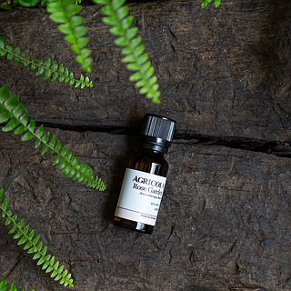 【Agricola Botanical】 Rose Garden Compound Essential Oil