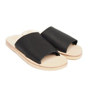 【SS Sandals】 NICE THE SANDALS / Black