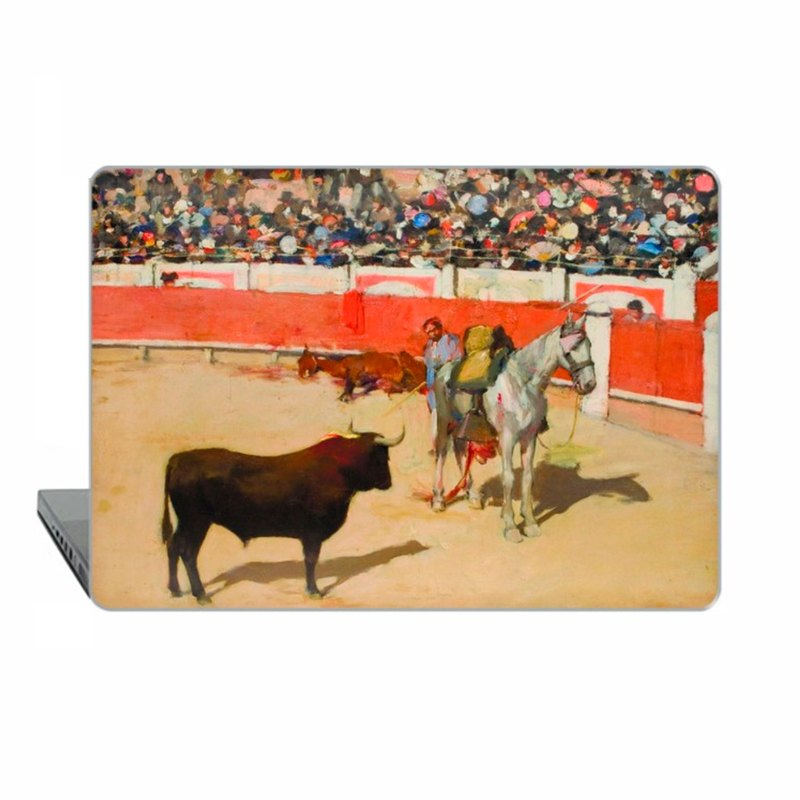 Corrida MacBook case MacBook Pro Retina MacBook Air MacBook Pro hard case  1827