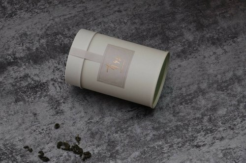 Something traditional Taiwanese tea - Kwanyin oolong series-75 grams loose tea - canned