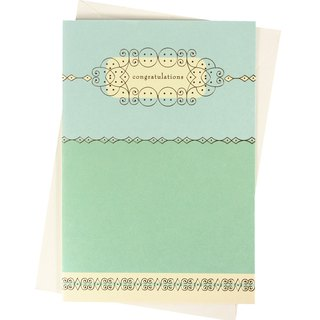 Sincere Blessings (Hallmark - Card Congratulations Congratulations)
