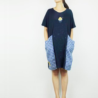 Urb. Mango Ice / Side Pocket Dress