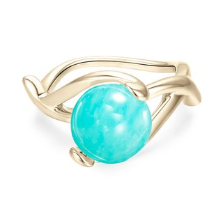Amazonite Jewelry, Turquoise Wedding Band, Green Stone Promise Ring, Teal Blue