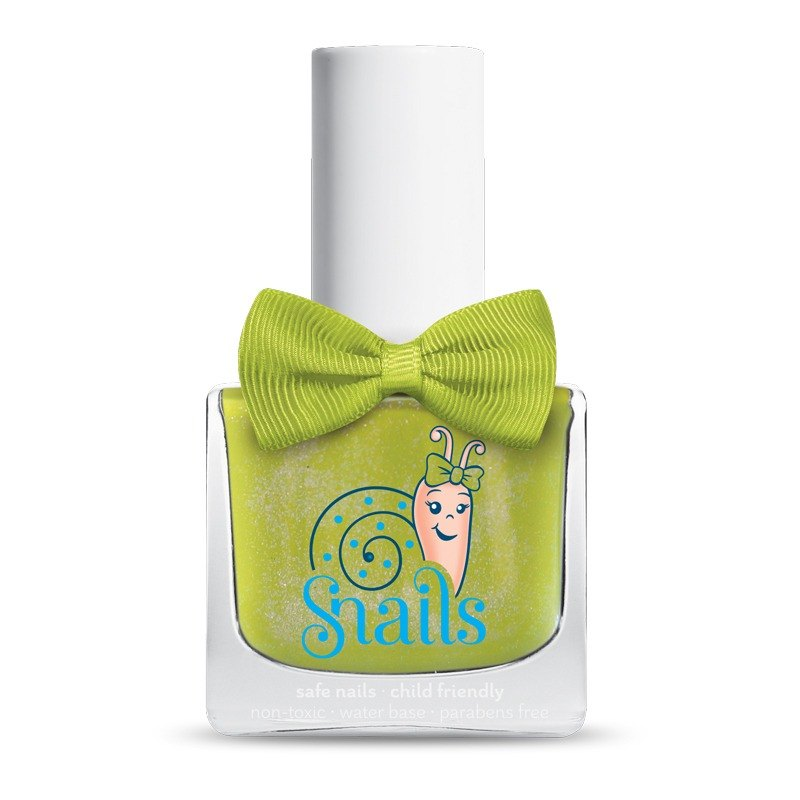 Frog Prince Frog Prince / snails Greek mythology children aqueous non-toxic nail polish /