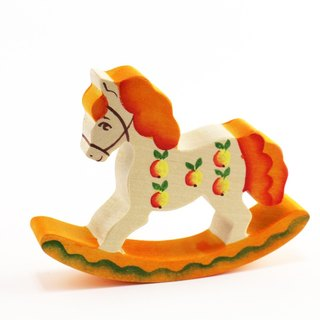Goody Bag - Russian Building Blocks - Beech Fairy - Shake Series: Apple Pony