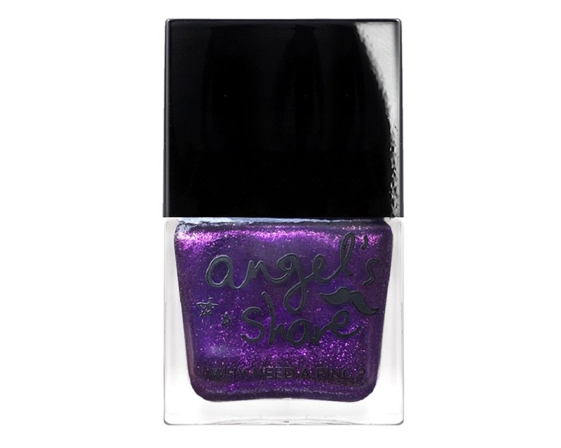 Jade S003 Star Powder Light Nail Lacque