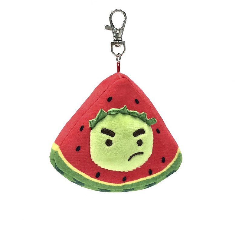 [DoBo] pod fruit puppet (watermelon)