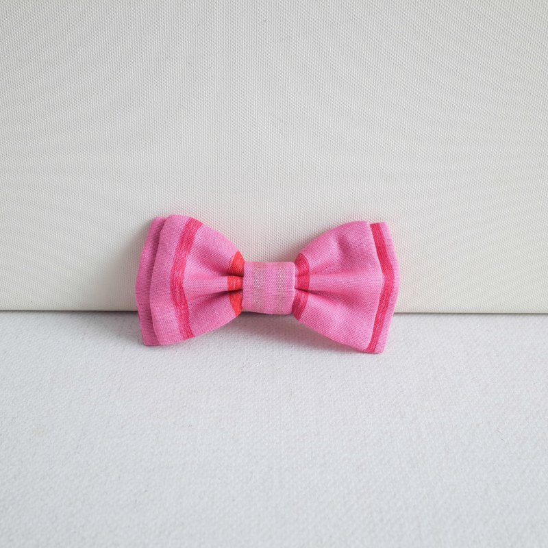 Children's bow tie #004