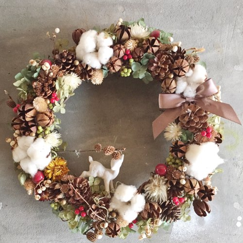 Special offer 700~ Christmas wreath. Christmas arrangement. Exchange gifts. Circle circle