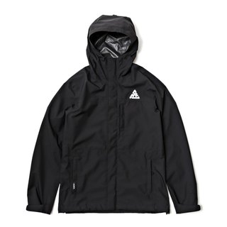 NIU x FILTER017 NF TRIANGLE Soft Shell Jacket Knight Waterproof Jacket waterproof trench coat
