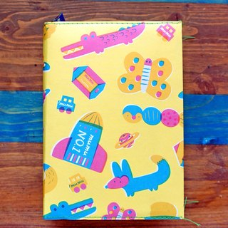 day day note --- Stationery Style