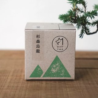 [琅茶] Sugi Mori Oolong / Mori Valley fragrance, strong rhyme back to Gan