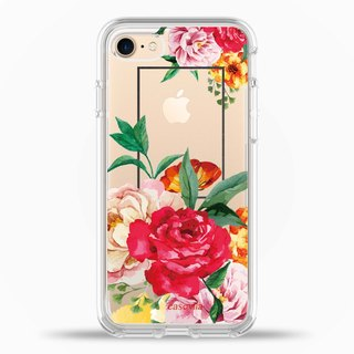 iPhone7/8/7Plus/8Plus Case Love‭ ‬One Original Design Romantic Series TPU2.0+PC Side Protection