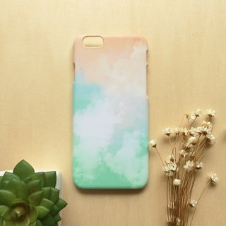 Sunset Clouds. Matte Case( iPhone, HTC, Samsung, Sony, LG, OPPO)
