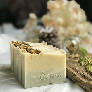 Chamomile Soothing Soap