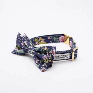 NAVY HAWAII COLLAR