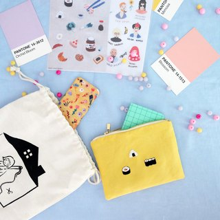 GOODY BAG - HAPPY BAG