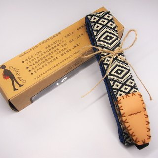 Missbao Hand Chong Fang - Taiwan's original people hand-seated decompression camera strap