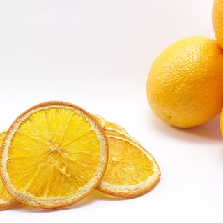 Natural hand-baked sweet orange dry 50 grams