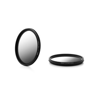Bitplay M52 gradient dimming mirror