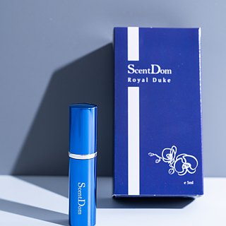 Grand Mercure oil perfume _Royal Duke_5ml
