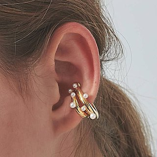 Cool Hoop Earrings