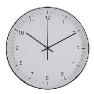 Mod - Little Round Clock (Metal)