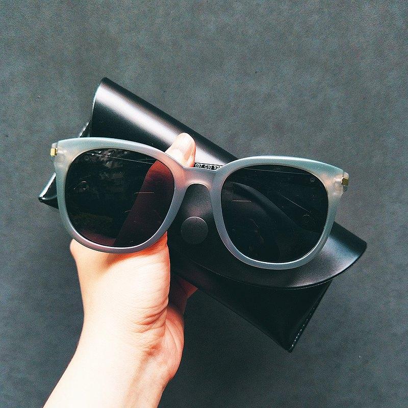 Blekk墨系 | 墨鏡(迷霧灰) UV400偏光太陽眼